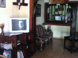 Hotel photo: Hotel Cuscatlan