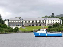Golden's Cove Apartments at Sneem Hotel Sneem Ireland