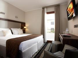 Hotel Photo: BEST WESTERN Titian Inn Hotel Venice Airport