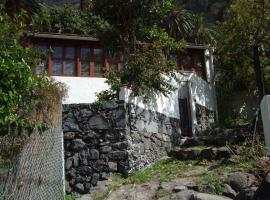 Casa Rural La Sotea Valle Gran Rey Spain
