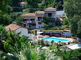 Hotel Photo: Villa Pappas
