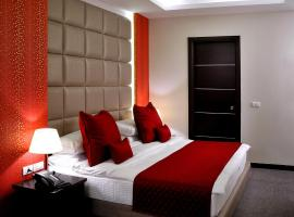 Hotel photo: Vie Boutique Hotel