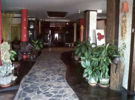 Hotel photo: Inter City Boutique Hotel