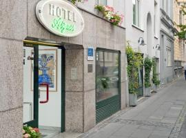 Hotel photo: Hotel Aigner