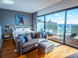 Hotel Photo: Pestana Cidadela Cascais - Pousada & Art District