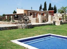 Hotel near Maljorka: Holiday Home Finca Son Ramon