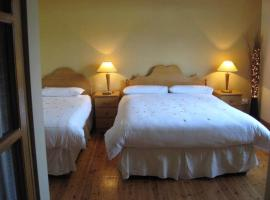 Tailors Lodge B&B Castleisland 아일랜드