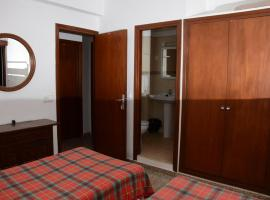 Hostal Alocs Es Figueral Beach Spain