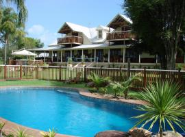 Clarence River Bed & Breakfast Grafton Australia