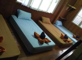 V.R. Guesthouse Chiang Mai Thailand
