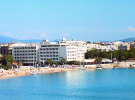 Hotel Photo: Tuntas Beach Hotel - All Inclusive