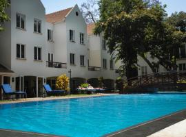 Hotel Photo: Four Points by Sheraton Arusha, The Arusha Hotel