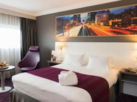 Best Western Plus Paris Orly Airport Rungis フランス