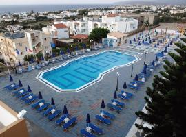Koni Village Hotel Stalida Greece
