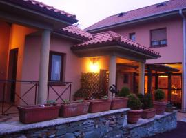 Hotel Photo: Hotel Rural Aguilar