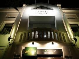 Hotel Photo: Hotel Litovel