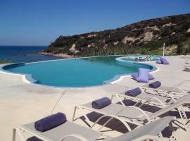 Mare Dei Suites Hotel Ionian Resort Skafidia Greece