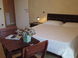 Hotel photo: B&B Azzurra