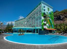 Pestana Bay Ocean Aparthotel - All Inclusive Funchal Portugal