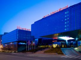 Hotel Photo: Hotel International