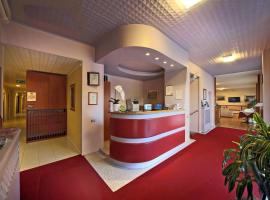 Hotel photo: Hotel Cristallo Brescia