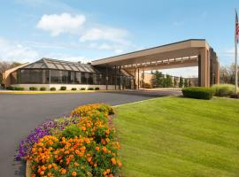 A picture of the hotel: Days Hotel by Wyndham Allentown Airport / Lehigh Valley