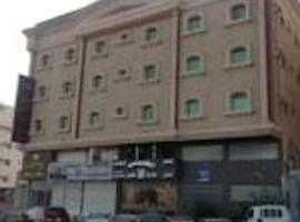 Hotel photo: Lamar Suites Hotel