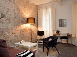 4U Apartments Sant Antoni Barcelona Spain