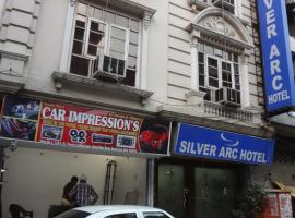 Hotel Silver Arc New Delhi India