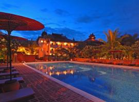 Hotel near Bagan: Amazing Bagan Resort