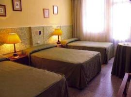 Hotel photo: Hotel Casablanca Vigo