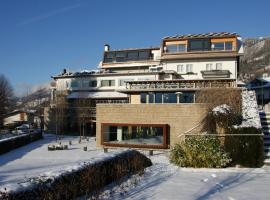 Hotel Photo: Hotel Milano Alpen Resort Meeting&Spa