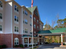 Country Inn & Suites - Wilmington Airport/Convention Center Wilmington ASV