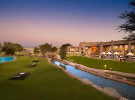 Hotel near Eros Airport airport : Windhoek Country Club Resort