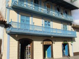 Hotel Photo: Hostal Caceres