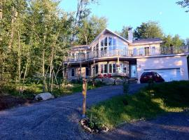 Le Bed and Breakfast du Lac Delage Stoneham Canada