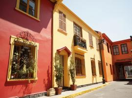 Hotel Photo: Travesia Bed and Breakfast
