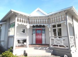 Hotel Photo: Clarence House - Christchurch Holiday Homes