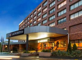Hotel photo: BEST WESTERN PLUS Launceston
