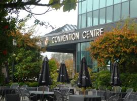 Hotel photo: Executive Hotel & Conference Center, Burnaby