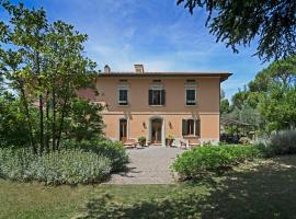 Hotel photo: Villa Sestilia Guest House