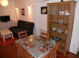 Hotel photo: Guba Apartment Maribor Center