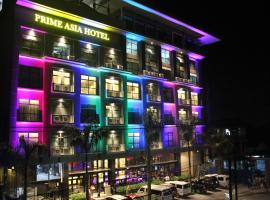 Prime Asia Hotel Angeles Philippines
