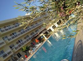 Sunquest Gardens Holiday Resort Limassol Republic of Cyprus