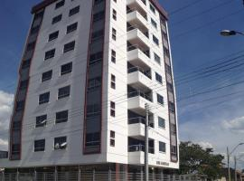 Hotel Photo: Apartamento 7A Edificio Amistad