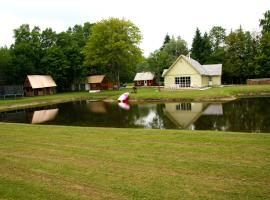 Hotel photo: Nurga Holiday Homes