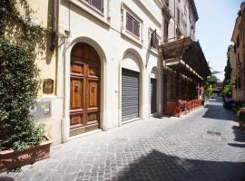 RF Spanish Steps Apartments Rome Italy