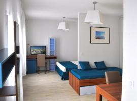 Hotel photo: Odalys Appart'Hotel Canebiere