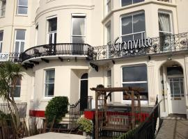 Granville Hotel Brighton & Hove United Kingdom