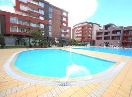 Menada Zornitsa Apartments Sunny Beach Bulgarien